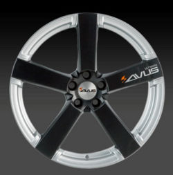 Avus Wheels Alloy AC-505