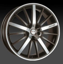 Avus Wheels Alloy AC-M01