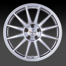 Avus Wheels Alloy F1