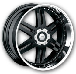 Demoda DF1 Black