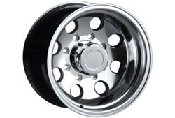 Ion 171 Series Polished Baja