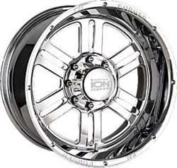 Ion Magnum Forged