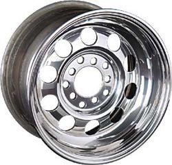 Weld Racing Racelite Drag Wheels