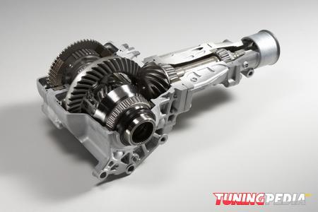 fundamentos de la transmisión en vehículos