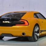 Kia GT4 Stinger atrás 2