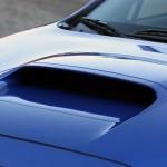 Subaru WRX 2015 capó