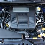 Subaru WRX 2015 motor