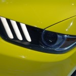Ford Mustang 2015 faro