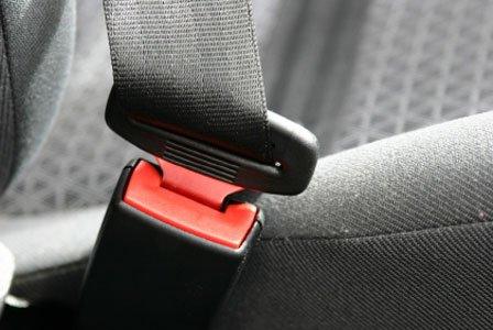 Sujeción del cinturón Tuning