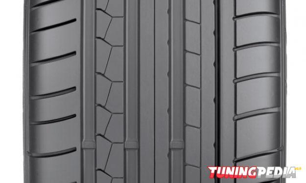 Bandas de rodadura en los neumáticos